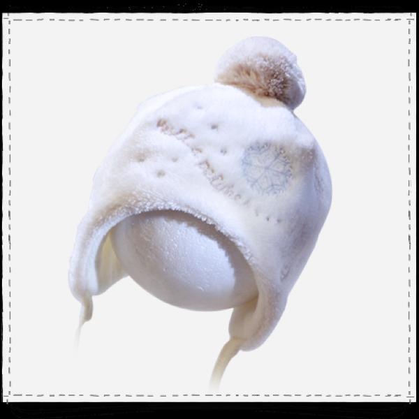 67b2c6cd9 Bojtos polár baby sapka – Füles gyereksapka